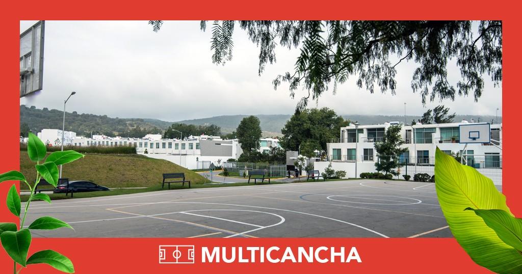 Multicancha