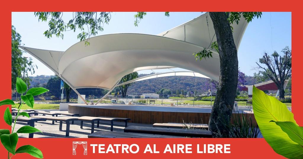 Teatro al Aire Libre
